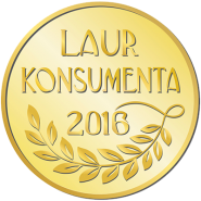 EHRLE - laur konsumenta 2016