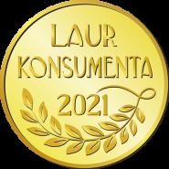 EHRLE - laur konsumenta 2021